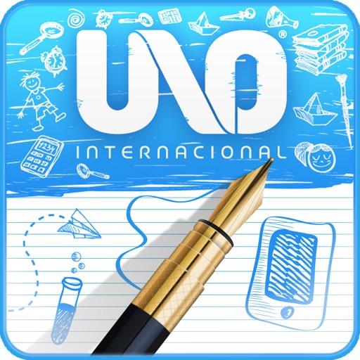 Aplicación UNOI Teacher Eval