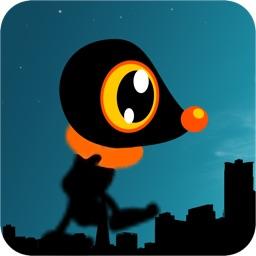 Circular City - New Generation of Runner Games