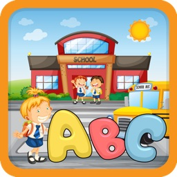Learn Alphabet Game Kids