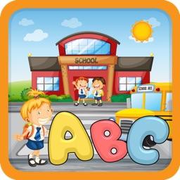 Learn Alphabet Game Kids