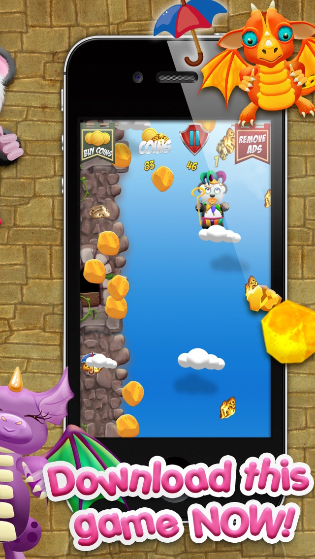 Baby Panda Bears Battle of The Gold Rush Kingdom - A Super Jumping Game FREE Edition! hack tool