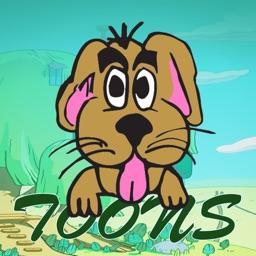 Name The Toons