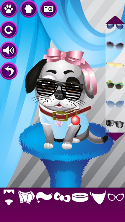 Dress-Up Pets screenshot-4