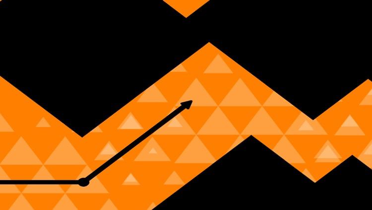 Triangle Run