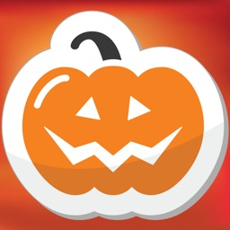 Halloween Casino - Slot Machine with Bonus Games