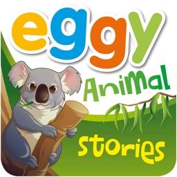 Eggy Animal Stories