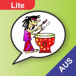 Speech Sounds For Kids Lite - Australian Edition