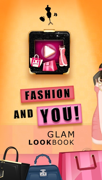 Fashion and You!- Video Tutorials & Makeover Tips - Glam Lookbook