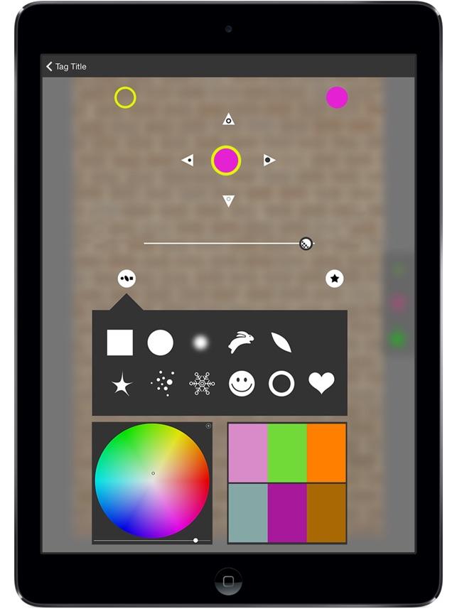 Spray Can - malen und zeichnen Screenshot