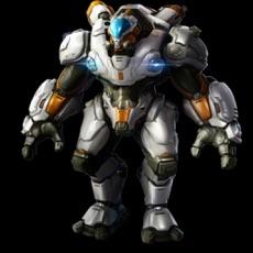 Activities of Future Robots 3D