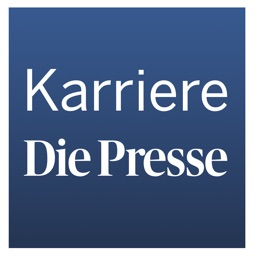 "Die Karriere-APP der ""Presse"""