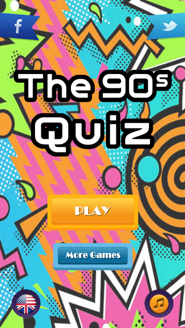 The 90's Quiz (Guess the 90's)   App Price Drops
