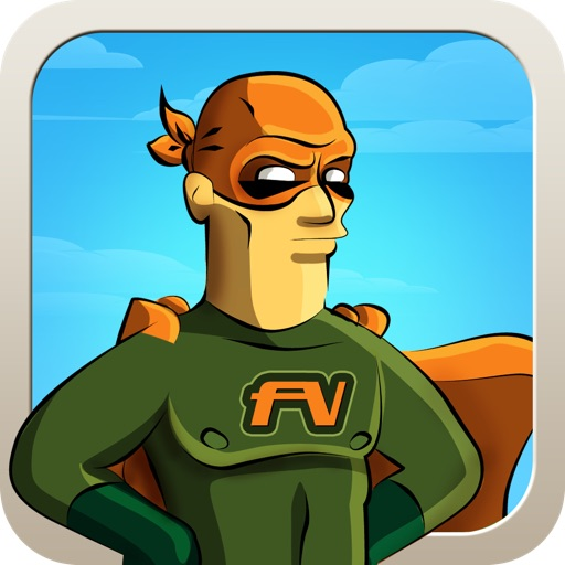 Family Video Frenzy iOS App