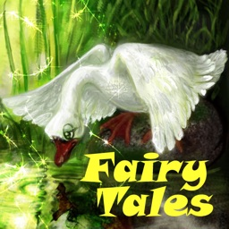 Best Hans Christian Andersen's Fairy Tales (with search)