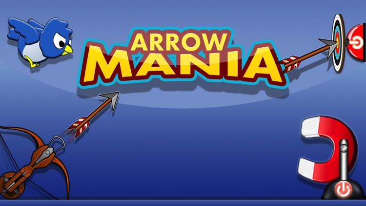 Arrow Mania screenshot-0
