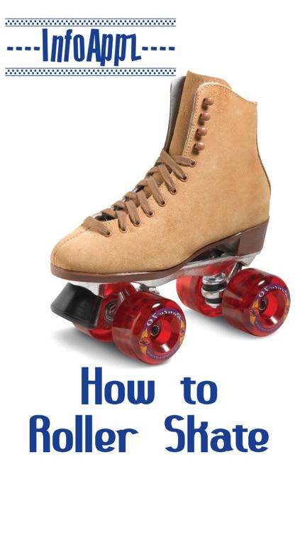 InfoAppz - How to Roller Skate