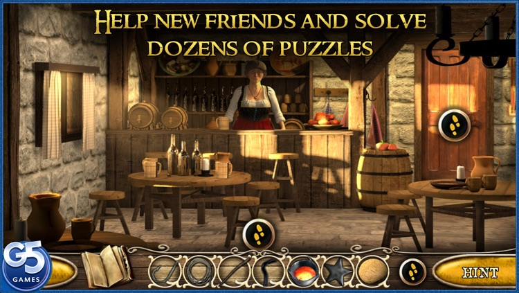 Tales from the Dragon Mountain: the Lair (Full) screenshot-3