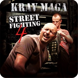 KRAV MAGA - Street Fighting vol.4