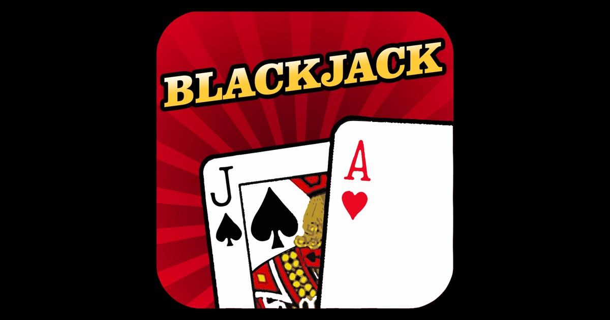 free blackjack download for ipad