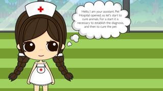 My Pet Hospital Screenshot on iOS