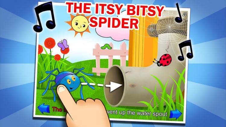Nursery Rhymes #1 screenshot-3