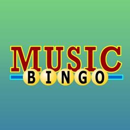 Music Symbols Bingo