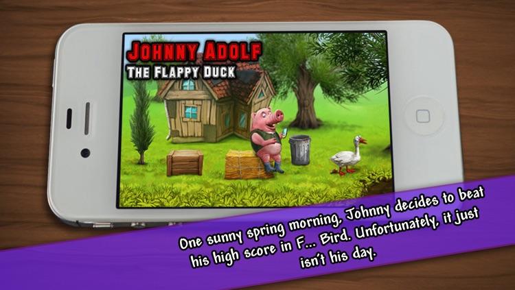 Johnny Adolf - The Flappy Duck
