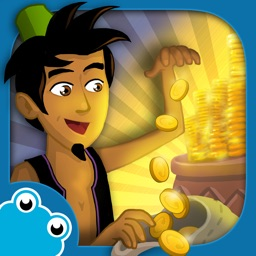 Ali Baba and the forty thieves - Discovery