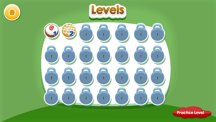 Smart Cookie Math Multiplication & Division Game! screenshot-3