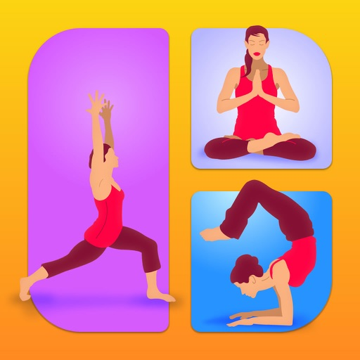 Guess The Yoga Pose Name The Studio Poses In This Yogi Fy Trivia Quiz By Rokit
