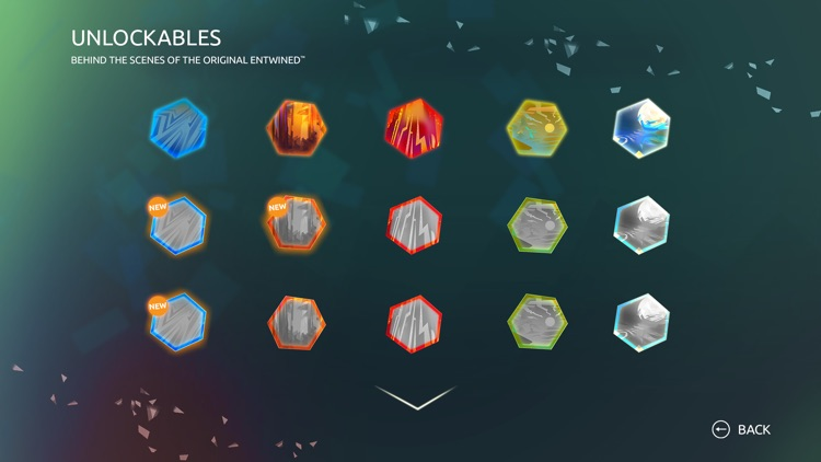 Entwined™ Challenge screenshot-4