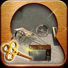 Activities of Doors & Rooms : Basement