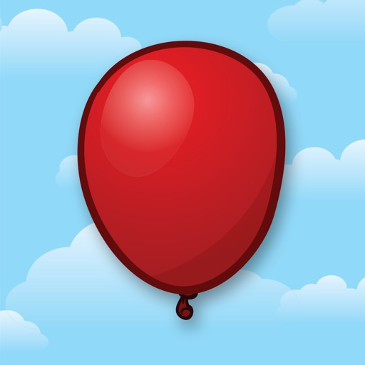 Balloon Blast Mania icon