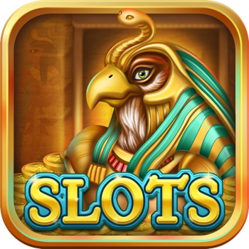 Slots Riches of Ra - Best FREE VIP 777 Slot Machine with Pharaoh's Golden Pyramid of Egypt Lucky Lottery Bonanza!