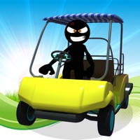 Codes for Angry Stickman Fairway-s : Super Golf-Karts Go - Free Hack