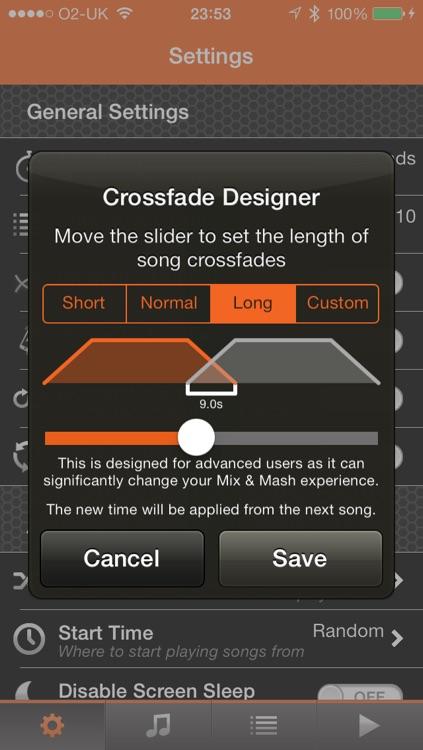 Mix & Mash LITE screenshot-3