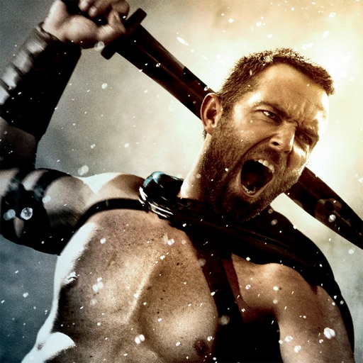 300: Rise of an Empire - Seize Your Glory Game icon