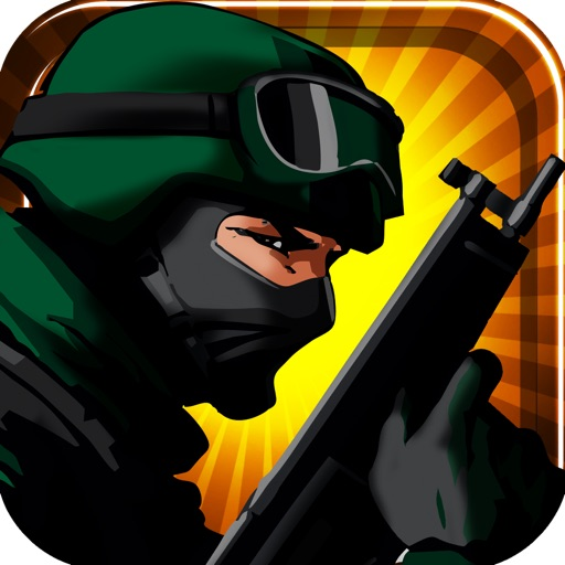 Defense War Games Pro Game Full Version icon