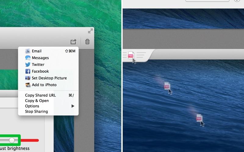 Skitch Screenshot
