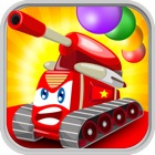 Bubble Tanks: Tank War icon