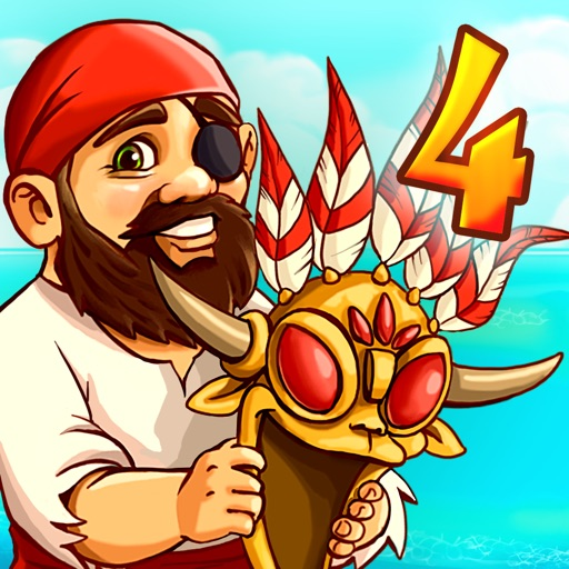 Island Tribe 4 HD icon