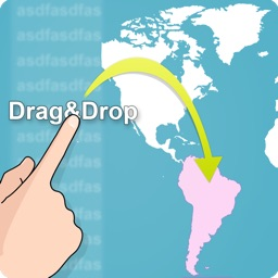 Drag&Drop Geography