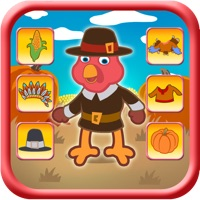 Codes for Thanksgiving Turkey Dressing Up Game For Kids Hack
