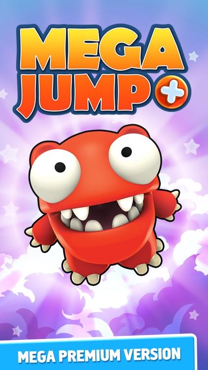 Mega Jump Plus