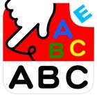 アルファベット−ABC:こども ゆびドリル icon