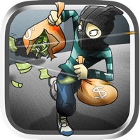 Codes for Robber Crime City Chase: Run From the Cops Hack