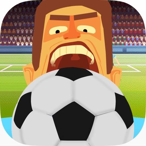 Soccer Biter