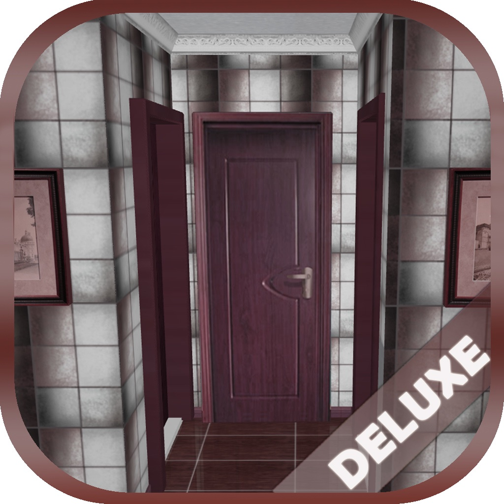 Can You Escape 11 Fancy Rooms Deluxe