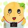 ふなっしー カメラ iPhone