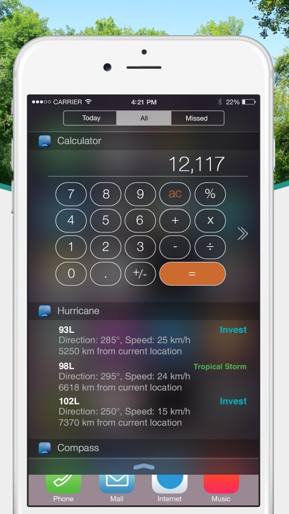 Widgets Pro screenshot-1